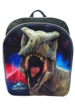 Jurassic World T-Rex Backpack Kids
