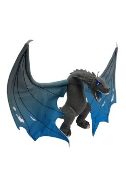 Viserion Ice Dragon w/ Light up Eyes: Game of Thrones Plush