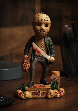 Friday the 13th Jason Bobble Head Update