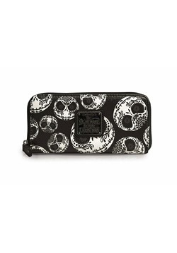 Loungefly Nightmare Before Christmas Distressed Wallet
