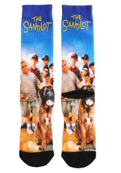 Adult The Sandlot Sublimated Socks