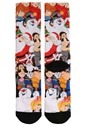 Frosty the Snowman Full Color Adult Socks