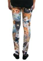 Adult Cat Leggings2