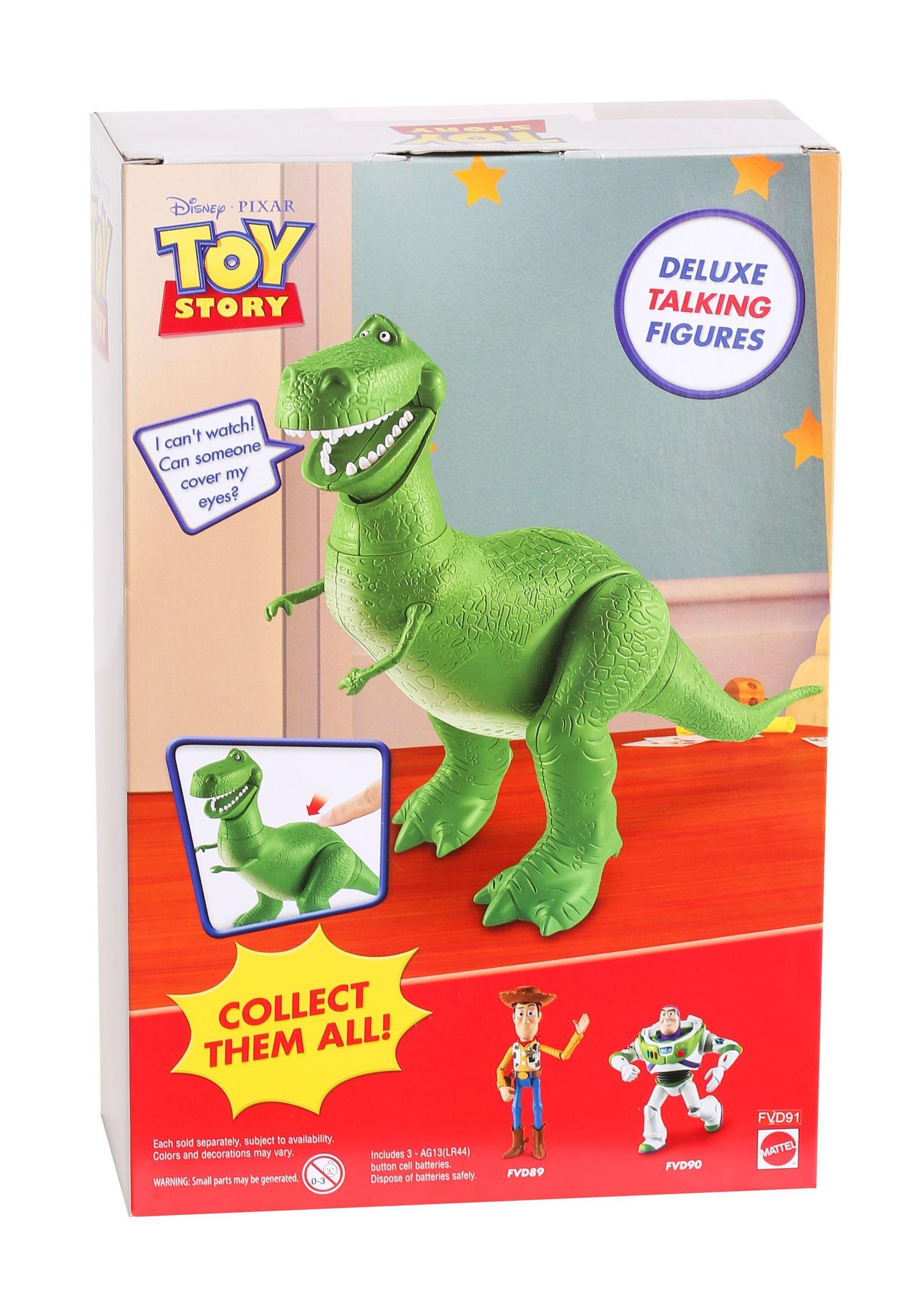 Toy Story Spielzeug