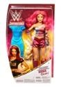 Girls Sasha Banks WWE Fashion Doll