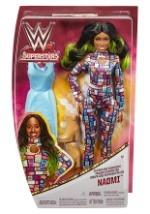 WWE Girls Naomi Fashion Doll-update1