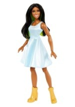 WWE Girls Naomi Fashion Doll Alt1