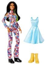 WWE Girls Naomi Fashion Doll6