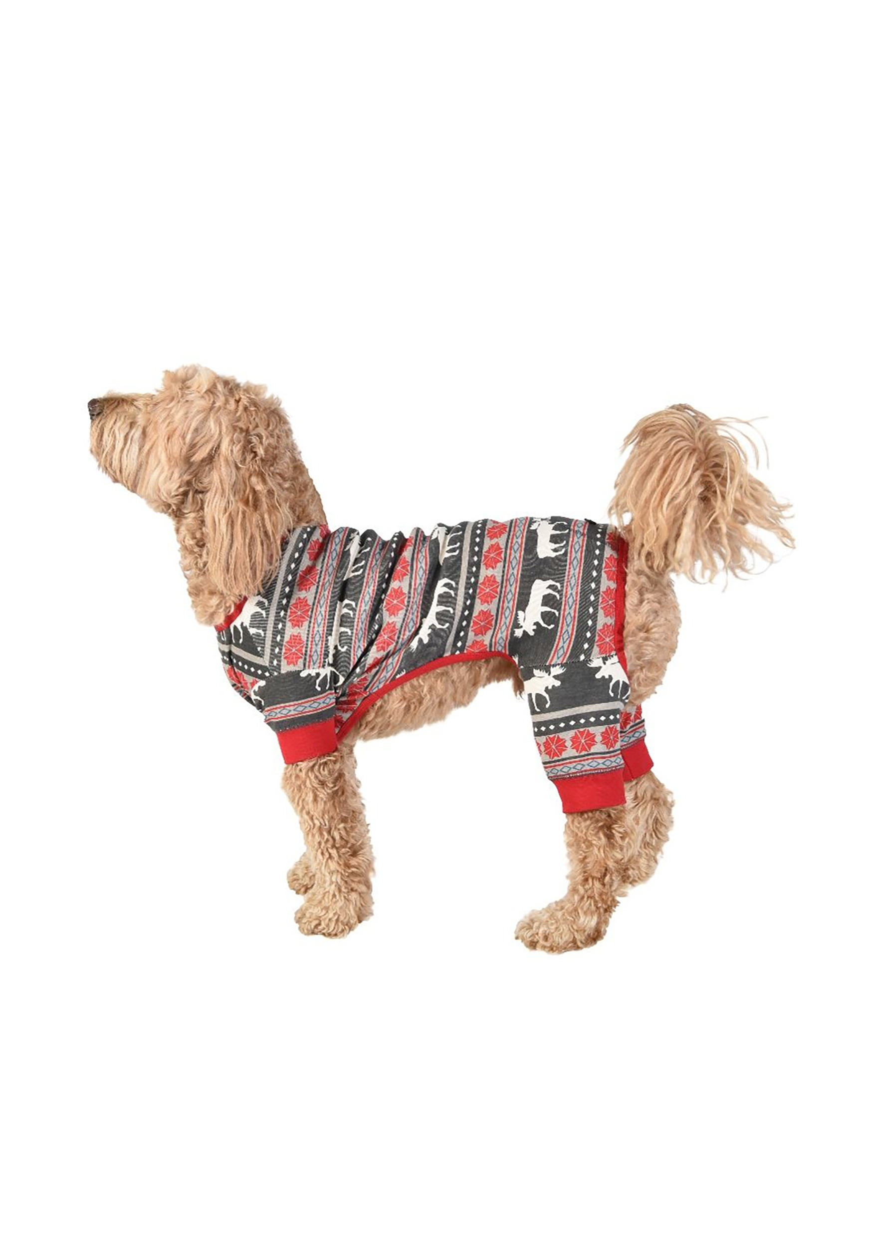 Dog Pajama Pattern Magnificent Inspiration Design
