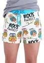 Women's I'm Owl Yours Pajama Boxers