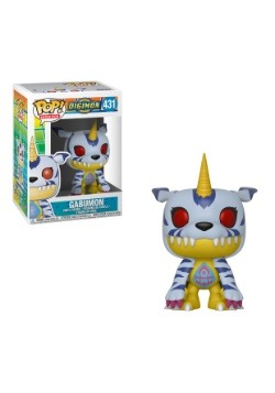 Pop! Animation: Digimon-Gabumon