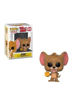 Pop! Animation: Tom and Jerry- Jerry