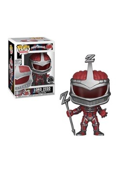 Pop! TV: Power Rangers- Lord Zedd