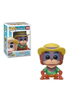Pop Disney TaleSpin Louie Figure