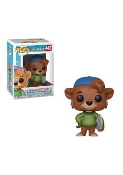 Pop! Disney:TaleSpin- Kit Cloudkicker