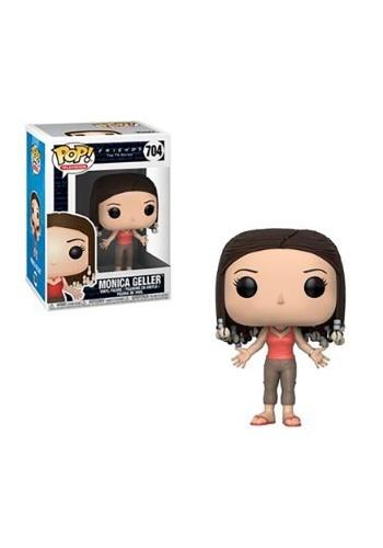 Pop! TV: Friends- Monica w/ Chase