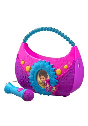 Fancy Nancy Sing-Along Boombox