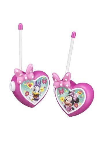 Minnie Mouse & Daisy Duck Mid Range Walkie Talkies