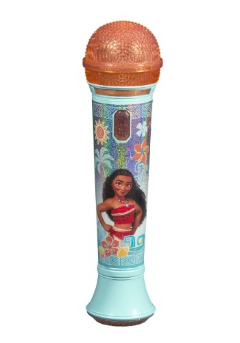 Moana MP3 Microphone