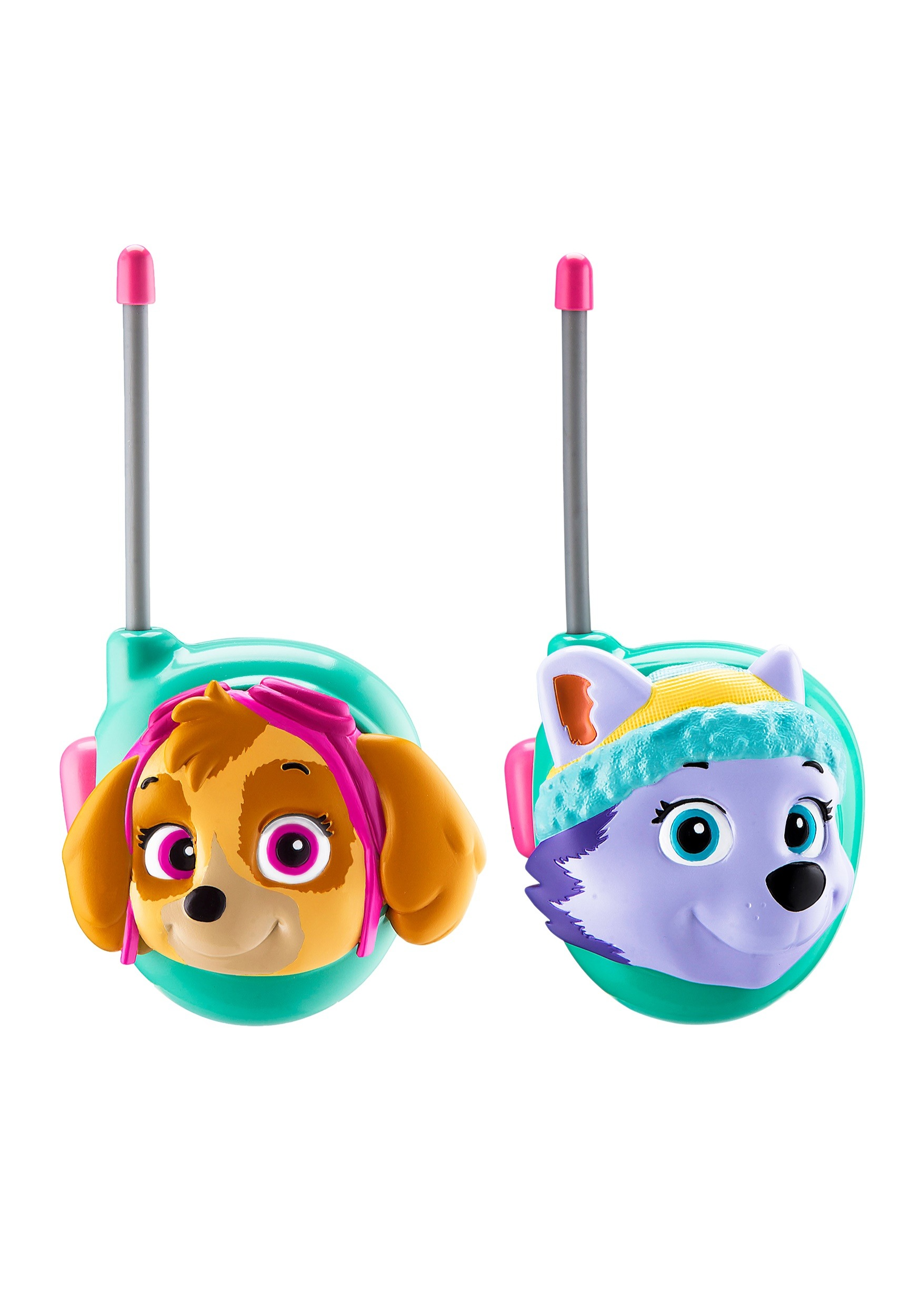 Paw Patrol Skye Everest Mid Range Walkie Talkies