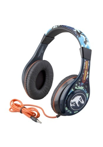 Jurassic World Kids Headphones