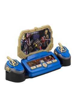 Avengers Walkie Talkie Mission Command Center