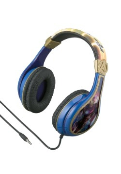 Avengers Thanos Kids Headphones