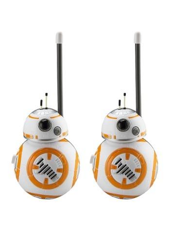 BB-8 Mid Range Walkie Talkies
