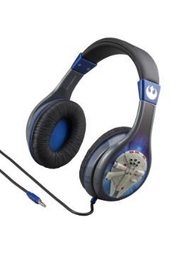 Star Wars Millennium Falcon Kids Headphones