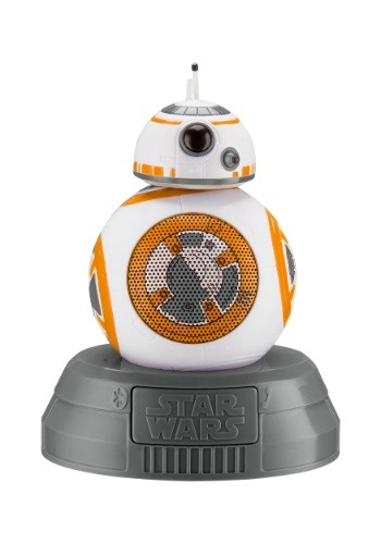 BB-8 Bluetooth Speaker