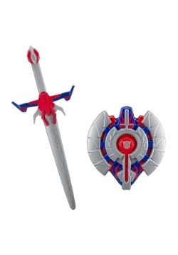 Optimus Prime Sword & Shield