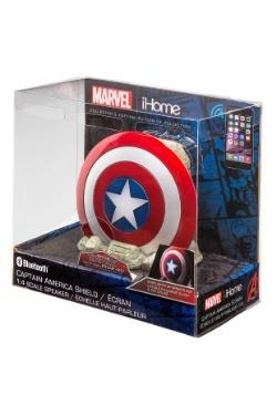Captain America Civil War Shield Bluetooth Speaker