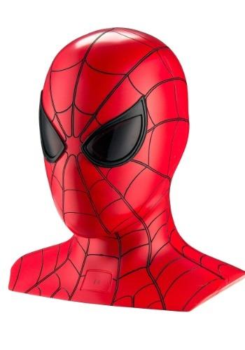 Spiderman with Animated Eyes Bluetooth Speaker