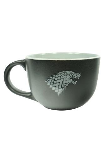 Game of Thrones Stark Ceramic 24oz Jumbo Mug Cup
