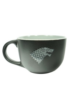 Game of Thrones Stark Ceramic 24oz Jumbo Mug Cup