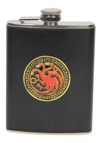 Game of Thrones Targaryen 8oz Flask