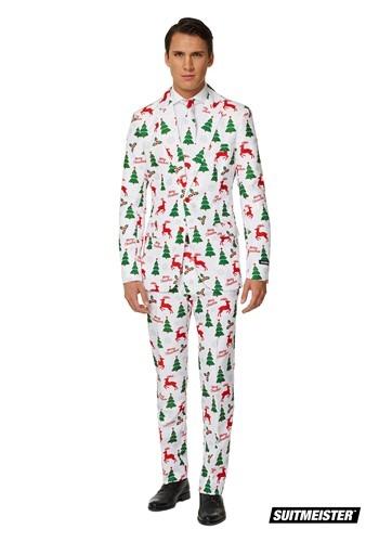 Men's Merry Christmas Suitmiester update
