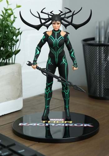 Hela Thor Ragnarok One12 Collectible Figure