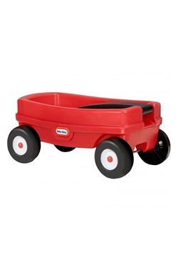 Lil' Wagon by Little Tikes