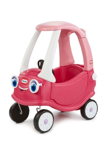 Little Tikes Cozy Coupe- Princess Cozy Coupe