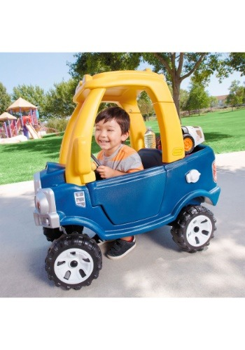 Little Tikes Cozy Coupe- Cozy Truck
