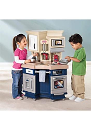 Little Tikes Role Play Super Chef Kitchen