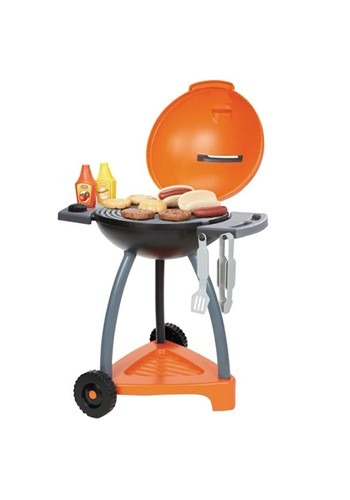 Little Tikes Role Play Sizzle & Serve Grill