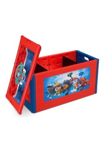 Paw Patrol Store & Organize Toy and Storage Box1