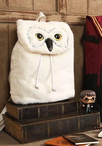 Danielle Nicole Harry Potter Hedwig Backpack Update