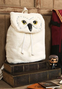 Danielle Nicole Harry Potter Hedwig Backpack Update