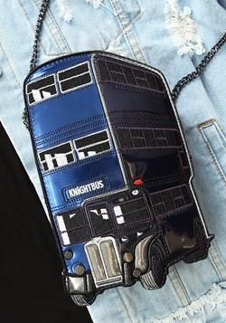 Danielle Nicole Harry Potter Knight Bus Crossbody Purse Main
