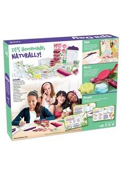 SmartLab Toys All Natural Spa Day Alt 4