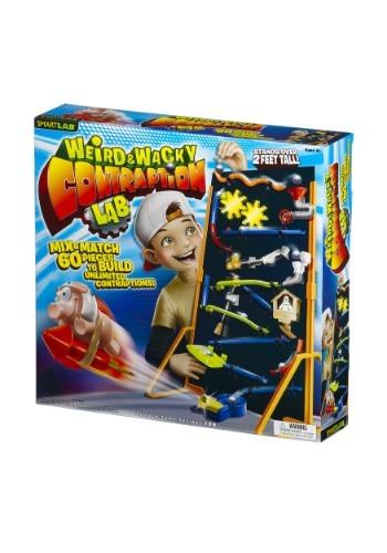 SmartLab Toys Weird & Wacky Contraption Lab