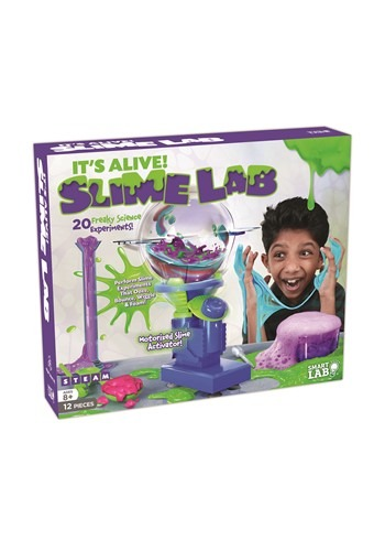 SmartLab Toys It's Alive Slime Lab